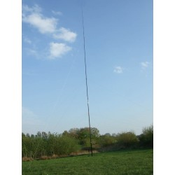 Spiderbeam 26m fiberglass pole